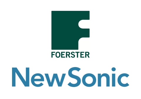 Institut Dr. Foerster GmbH & Co. KG takes over NewSonic GmbH & Co. KG